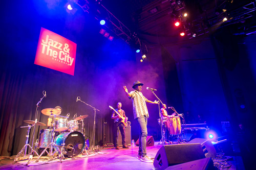 Jazz & The City Salzburg 2019