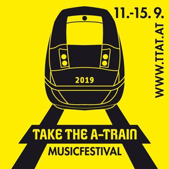 Take the A-Train Festival arte Hotel Salzburg
